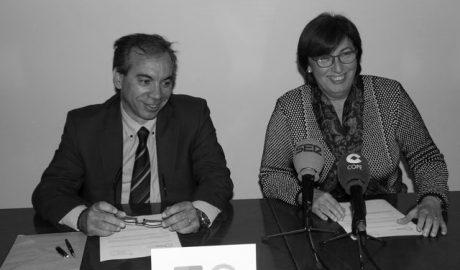 """GDCU lamenta que el cierre del trenet convierta a la comarca en """"la sexta isla de Balears"""""""