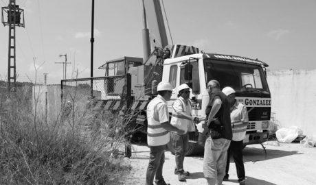 Teulada y Benitatxell compran una parcela para excavar un nuevo pozo contra la sequía
