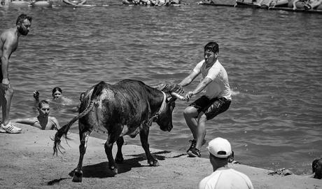 ¡Sin toros no hay turismo!