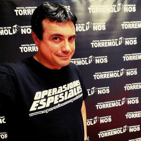 El director, Paco Soto.