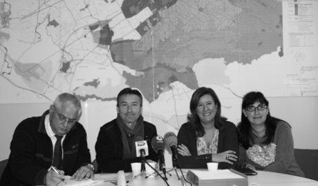 Dénia, condenada a pagar más de medio millón a los redactores del Plan General que despidió el PP