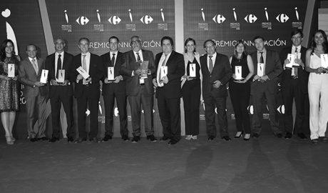 Una empresa de Gata gana el Premio de la Innovación Carrefour 2016