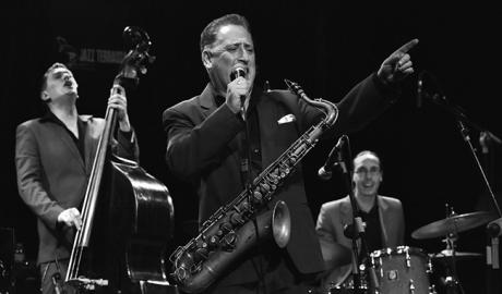 La Marina Alta apuesta por el Jazz este agosto a través de 4 festivales en Xàbia, Dénia, Forna y Teulada