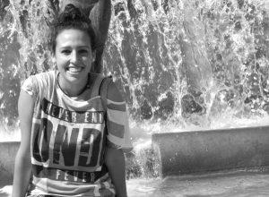 "Sandra Castelló, futbolista de Xàbia: ""El deporte femenino está bastante discriminado, sobre todo económicamente"""
