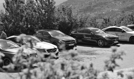 La caravana Dream Cars llega a Dénia