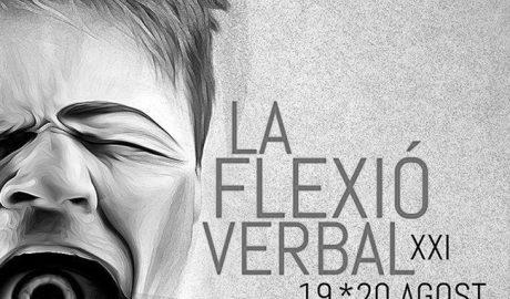 El arte sin ataduras regresa a Mariana Pineda con La Flexió Verbal