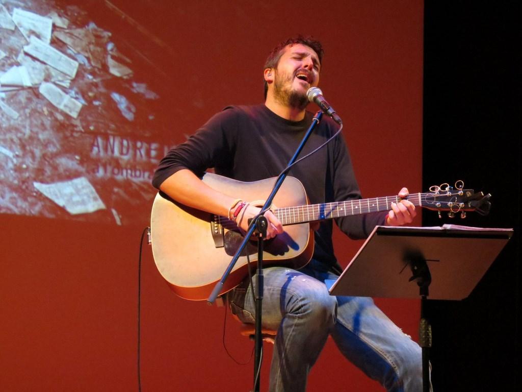 Andreu Valor.