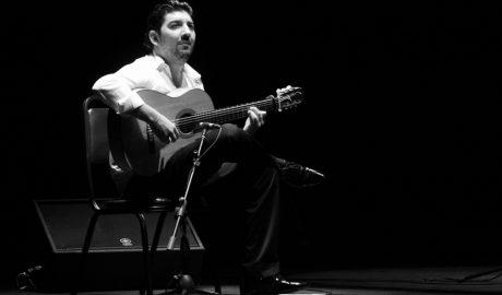 El artista flamenco Antonio Rey actuará en Dénia el 15 de agosto