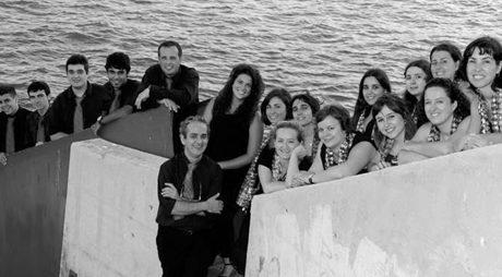 El Grup Polifònic Ars Nova abre una nueva etapa con su habitual concierto de verano en Xàbia