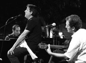 Pep Gimeno 'Botifarra' actualiza la música popular valenciana en Música al Castell