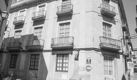 Por fin llega la rehabilitación de la casa de la calle Sant Josep de Dénia