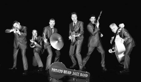 La tercera jornada del II Festival de Jazz de Dénia viene cargada de dinamismo y diversión