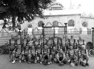 Segària Club Ciclista: encima de una bici desde 1994