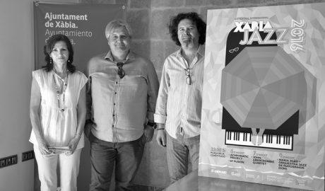"""Kiko Berenguer, director artístico del Xàbia Jazz: """"Es un festival muy reconocido a nivel nacional"""""""