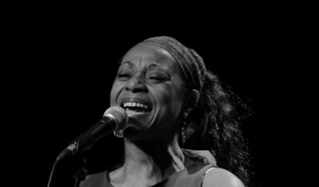 Sylvia Howard pondrá la voz en la segunda noche del Festival de Jazz de Dénia