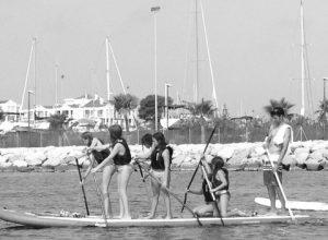 El verano en los clubes náuticos de la Marina Alta