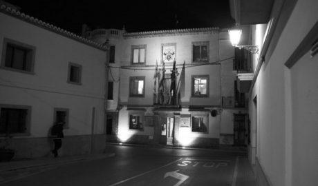Ajuntament del Poble Nou de Benitatxell