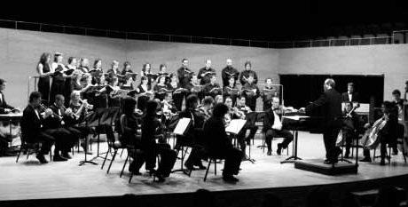 Programación de la XXVIII Setmana Internacional de la Música de Dénia