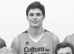 Lo difícil de triunfar en el deporte siendo de la Marina Alta: el caso de Pau Puigcerver