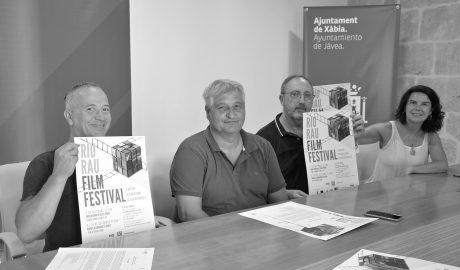 Más y mejores cortos en la V edición del RiuRau Film Festival