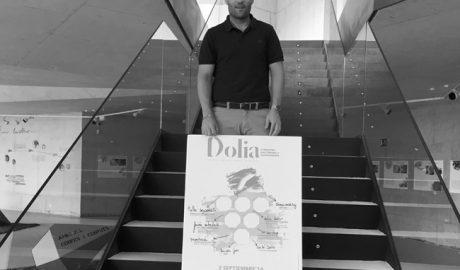El Auditori Teulada Moraira se viste de gala para la Muestra de Enoturismo y Gastronomía 'Dolia'