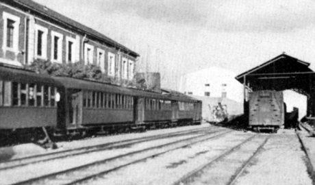 Una Via Augusta ferroviaria del siglo XXI