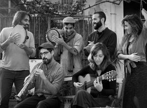 Xaluq y sus composiciones tradicionales, encargados de despedir el XXV Música al Castell