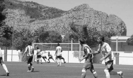 Seis equipos de la Marina Alta comienzan en la Segunda Regional Valenciana este fin de semana