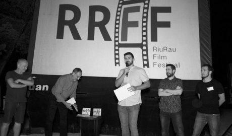 El RiuRau Film Festival arranca en Jesús Pobre con la proyección de los cortos de Danza y LGTBH