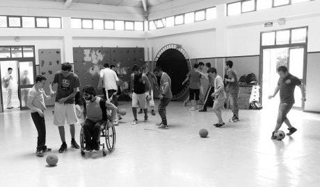 Seis personas con discapacidad trabajarán en los proyectos de Condenados al Bordillo gracias al programa 'A por la inclusión'