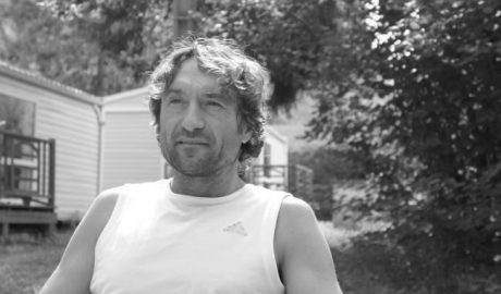 """Franc Beneyto, atleta dianense: """"La política actual hacia nuestro deporte dista mucho de lo deseable"""""""