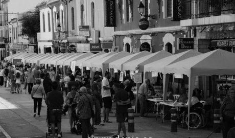 Las 58 asociaciones sin ánimo de lucro de Dénia que saldrán a la calle