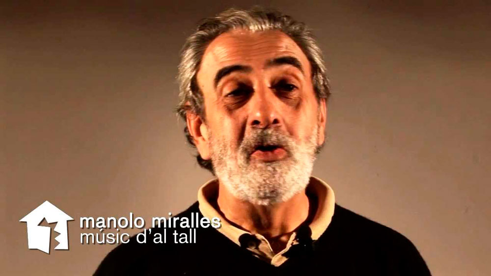 Manolo Miralles