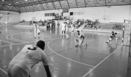 El CE Dénia Futsal ja està a punt per a un nou assalt a la Segona Divisió B
