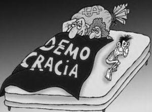 Democràcia de segon grau