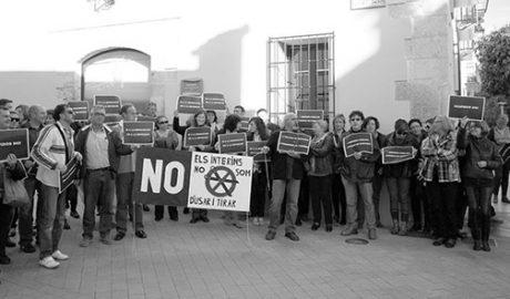 La abstención de C's permite al PP de Benissa recurrir la condena por el despido de dos trabajadoras