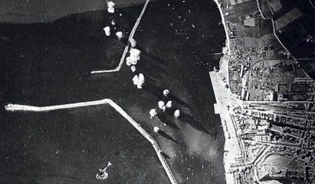 La Dénia que sufrió 3 ataques navales y un «sinfín» de bombardeos aéreos en la Guerra Civil