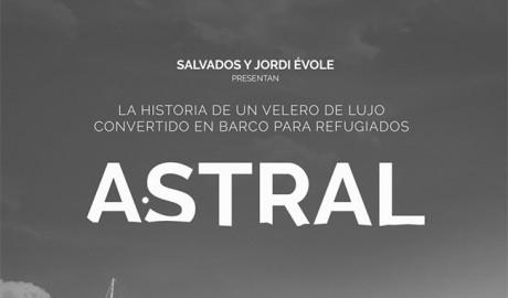 El Autocine Drive In proyecta el documental solidario de Jordi Évole y 'Salvados' para ayudar a los refugiados