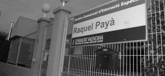 Nuevo reconocimiento a la excelencia educativa del CEE Raquel Payà