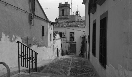 Dénia remodelará las escalinatas de Les Roques y pondrá en valor el refugio antiaéreo de Sant Narcís