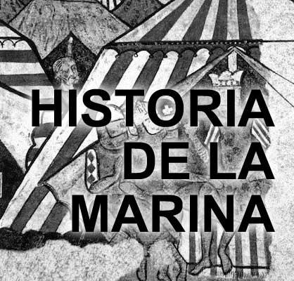 Història de La Marina
