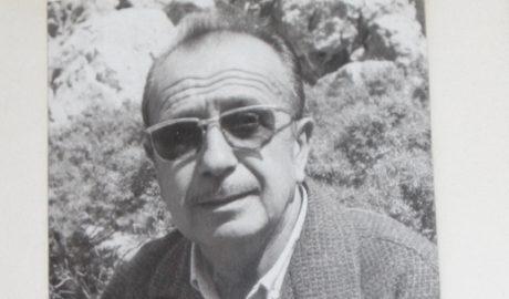 Homenaje al historiador que de niño vio caer bombas sobre Dénia
