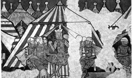 [9 d'octubre] El pacto que permitió a Jaume I conquistar Dénia