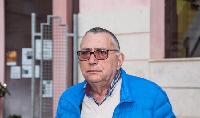 Josep Bertomeu.