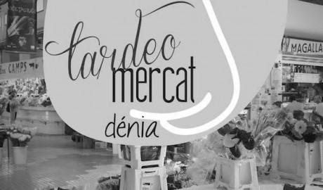 El tardeo del Mercat de Dénia también ofrecerá teatro infantil