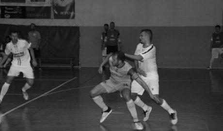 El CD Dénia Futsal firma un buen arranque de liga con dos victorias de dos partidos disputados