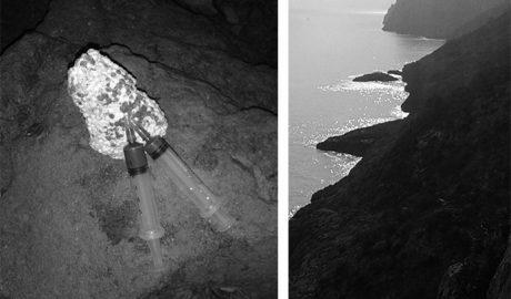 [FOTOGALERÍA] El paraíso compartido entre Dénia y Xàbia, en peligro