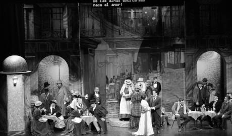 El inicio de temporada del Auditori de Teulada: de «La Bohème» a «Els Monòlegs de la Vagina»