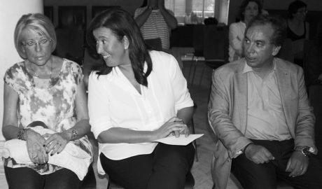 PP, GDCU i Ciutadans s'uneixen per a demanar un informe sobre la suspensió de llicències a Dénia