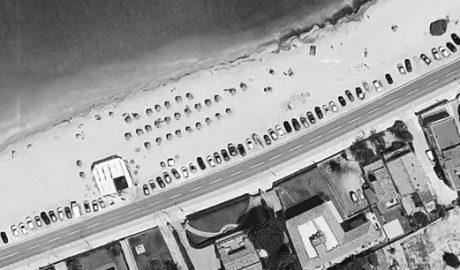 Xàbia convoca un concurs internacional per acabar amb el 'pàrquing' estival del Muntanyar amb una senda litoral